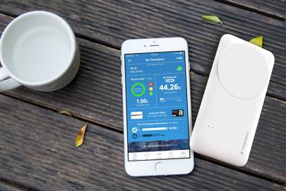 British Lord launches Wi-Fi-powered pollution tracker