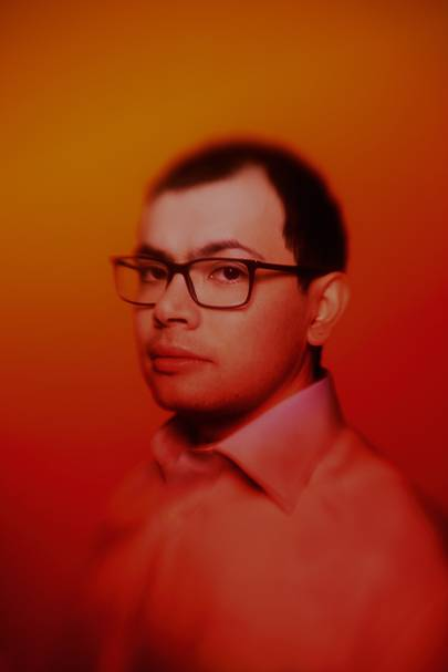 DeepMind co-founder and CEO, Demis Hassabis