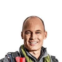 Bertrand Piccard: Cofounder, Solar Impulse