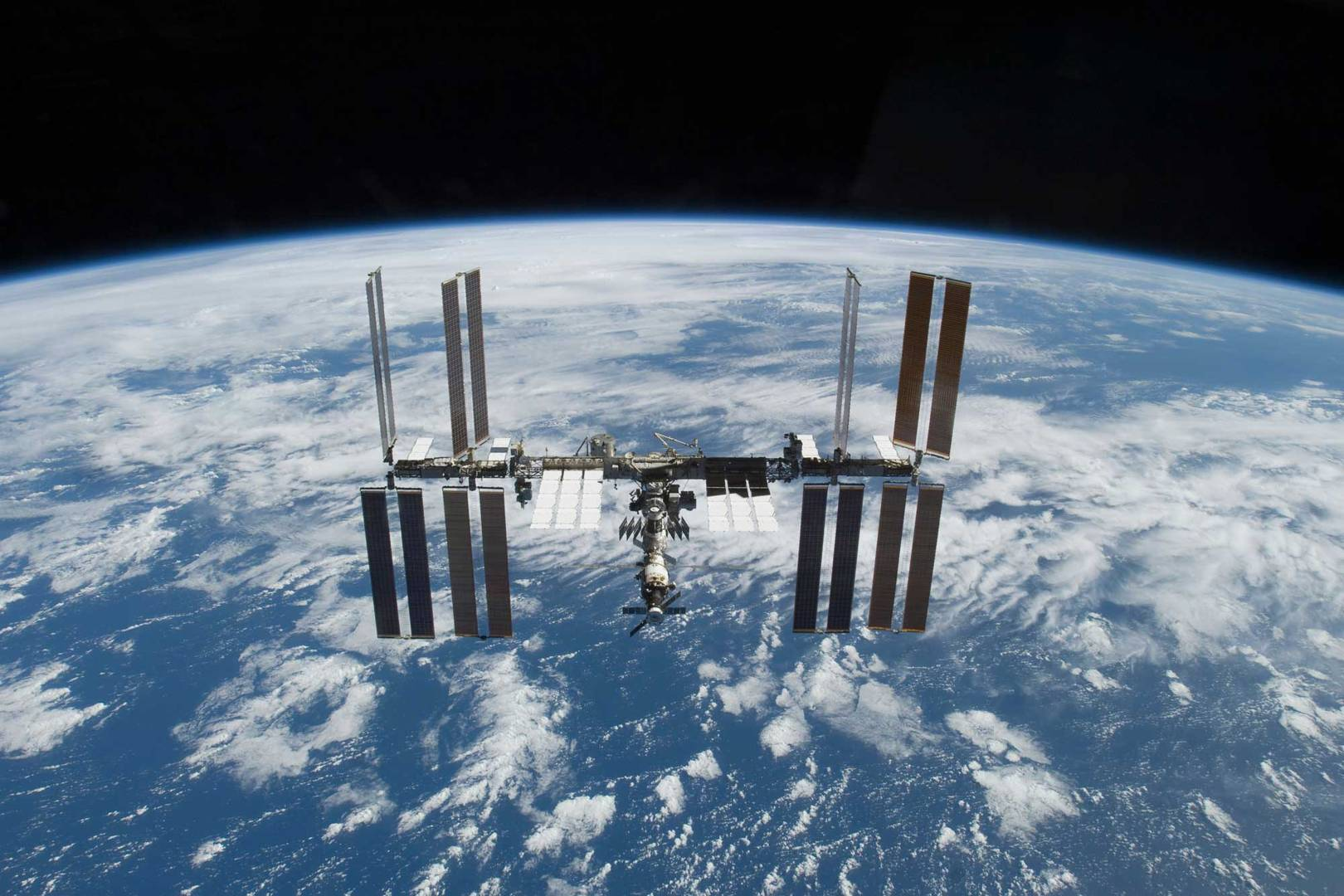 Life on the Space Station is about to get really weird and lonely