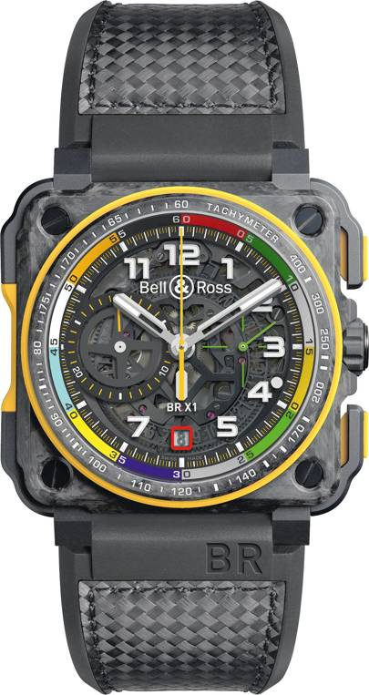 Bell & Ross BR-X1 RS17.