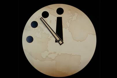 What is the Doomsday Clock and why does it matter?