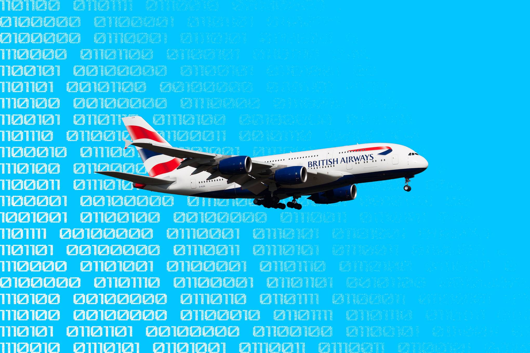 A simple fix could have saved British Airways from its data breach