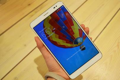 Huawei cracks tablet design with MediaPad X1 and M1 (hands-on)