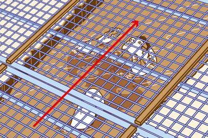 Cage Crawl