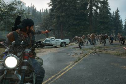 Days Gone review: so bad it's funny