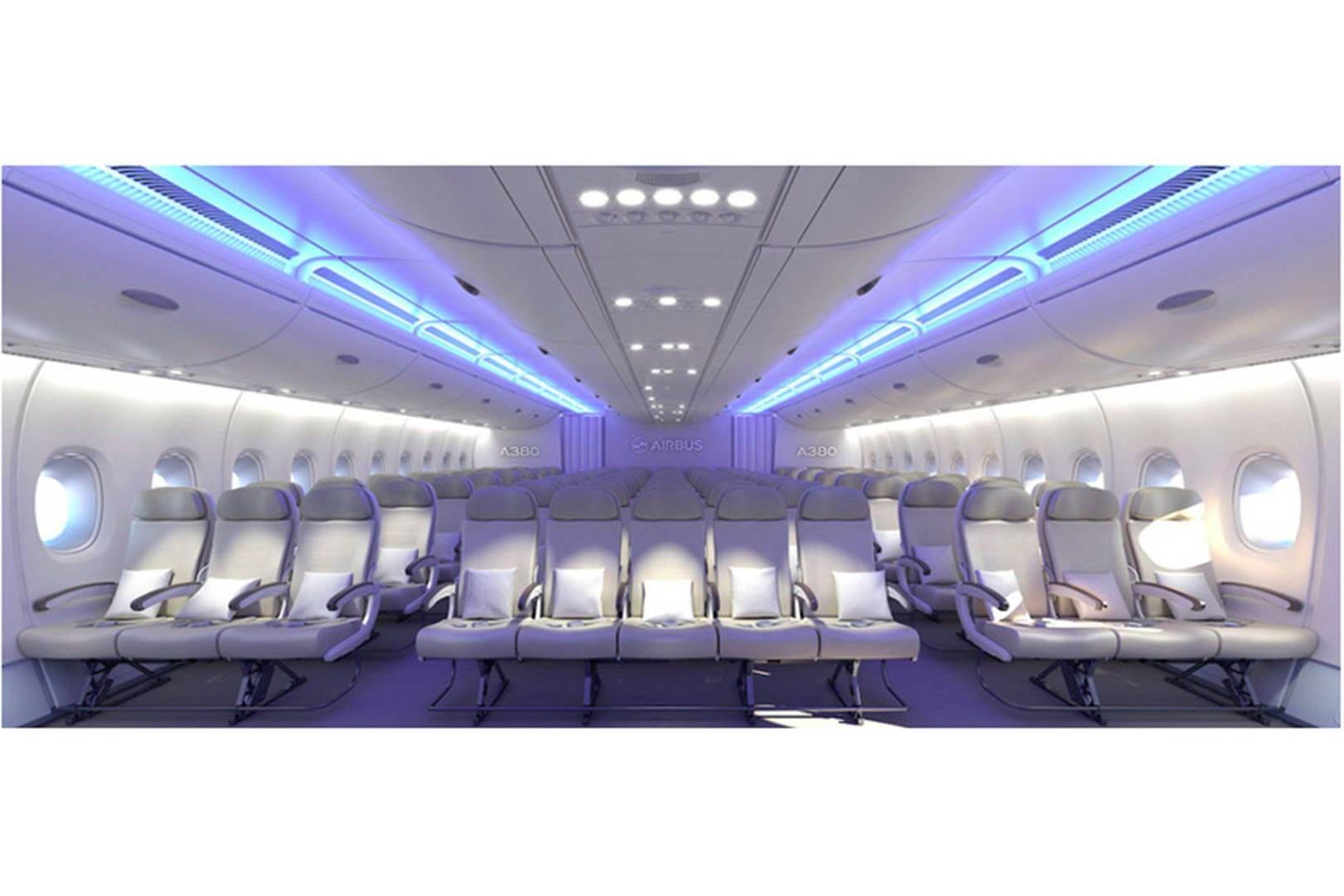 The best and worst economy airline seating concepts | WIRED UK