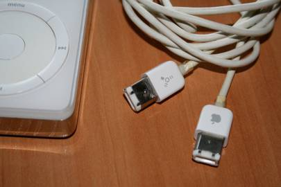 FireWire had its advantages and was usually faster than contemporary USB ports, but it was never able to gain widespread adoption
