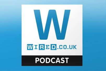 Wired.co.uk Podcast 132: BBC axes 3D, paper cycle helmets, UK hunts aliens