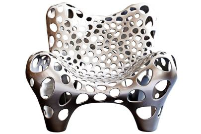 Fauteuil II chair