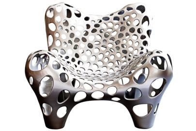Fauteuil II chair
