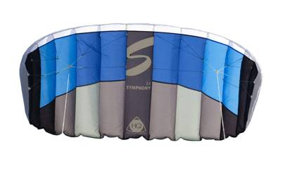 6. Stunt kite