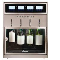 34. Wine-cooling station