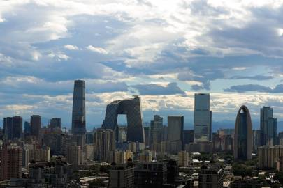 Beijing is home to 40 billion-dollar startups