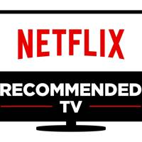 Netflix Recommended logo