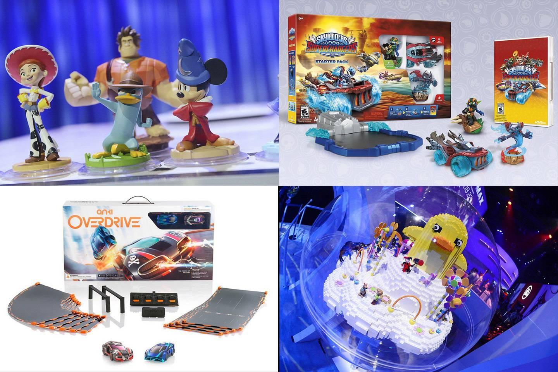 Skylanders Disney Infinity Lego Dimensions Toys To Life