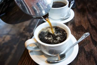 Extensive coffee consumption could be genetic, study finds