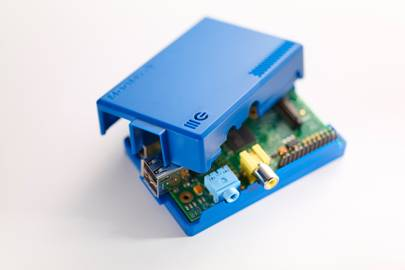 ModMyPi: how one student turned over £867,000 selling Raspberry Pi cases