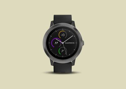 a76ebf124 OS: Wear OS | Works with: iOS and Android | Battery life: Up to 7 days |  Water resistance: Up to 30m | Wi-Fi: Yes | 4G/LTE: No | Bluetooth: Yes |  NFC: Yes ...