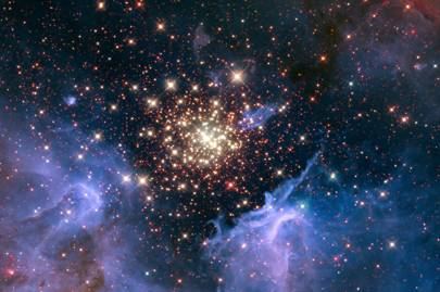 Galaxies are violently chucking cosmic rays towards the Earth