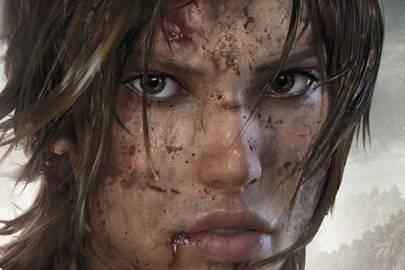 Lara Croft - 2013