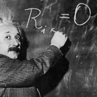 Digging deep into the Earth to test Einstein's theory of relativity