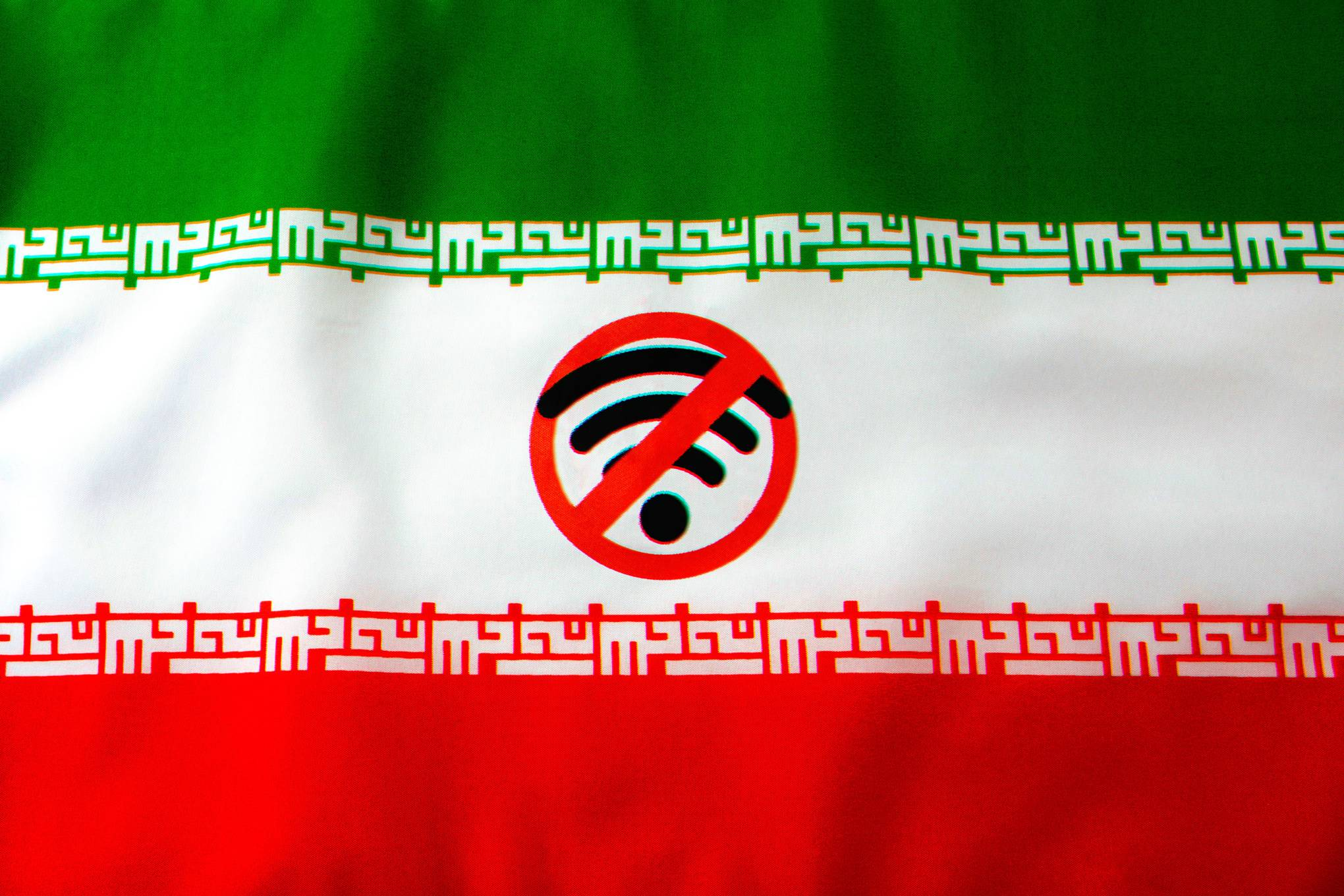 Iran S Total Internet Shutdown Is A Blueprint For Breaking The Web Wired Uk