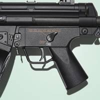 TOKYO MARUI MP5 A5 HIGH CYCLE