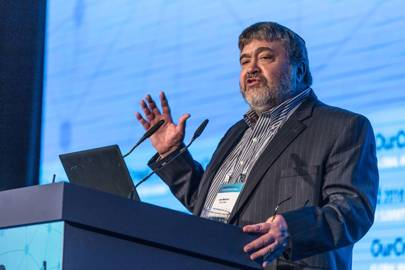 Jonathan Medved, OurCrowd Founder and CEO