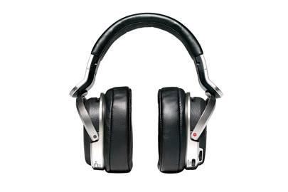 35. Wireless headphones