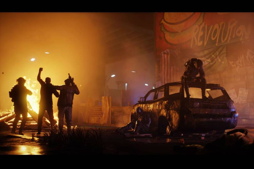 Homefront: The Revolution Hands On And Interview