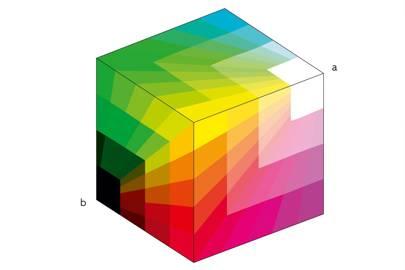Paint Cube