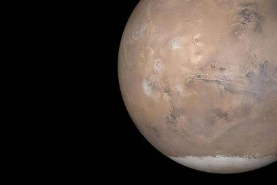 We've found a lake of water on Mars. So what happens next?