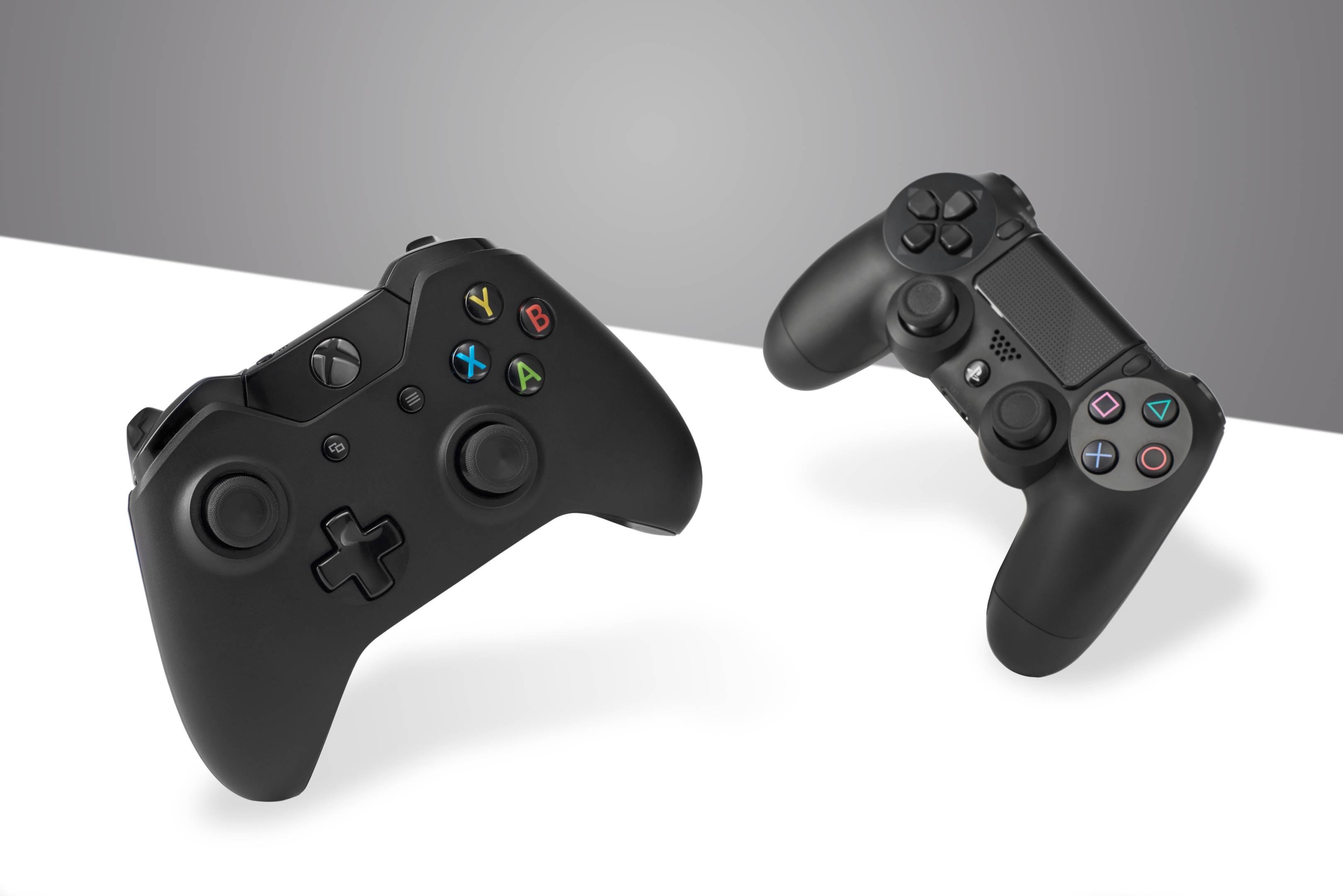 Microsoft xCloud's PS4 controller shock starts a weird console war