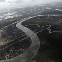 Oil spills in the Niger Delta
