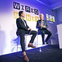Wired Money 2017