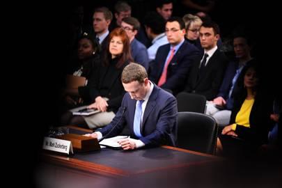 Facebook's fundamental problem? Mark Zuckerberg can't innovate