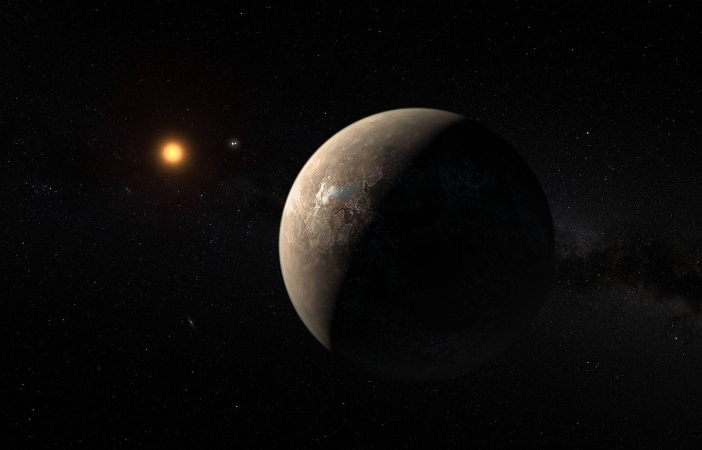 Now anyone can help hunt for signs of alien life with this exoplanet 'atlas'