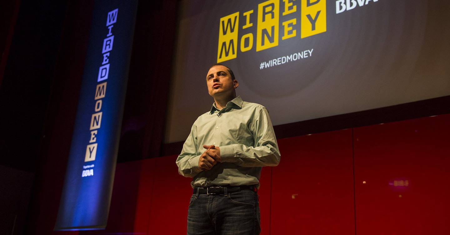 Bitcoin is punk-rock, you can't control it: says Andreas M. Antonopoulos - WIRED UK'Bitcoin is not smooth jazz, Bitcoin is punk rock', says Andreas M. Antonopoulos - 웹