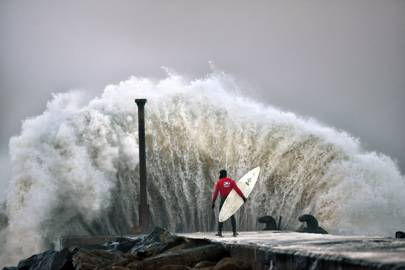 Wave Power Could Solve World S Energy Needs Wired Uk