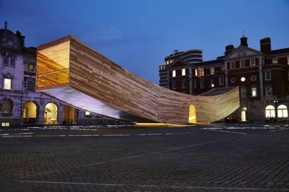 One of the highlights from last year's London Design Festival