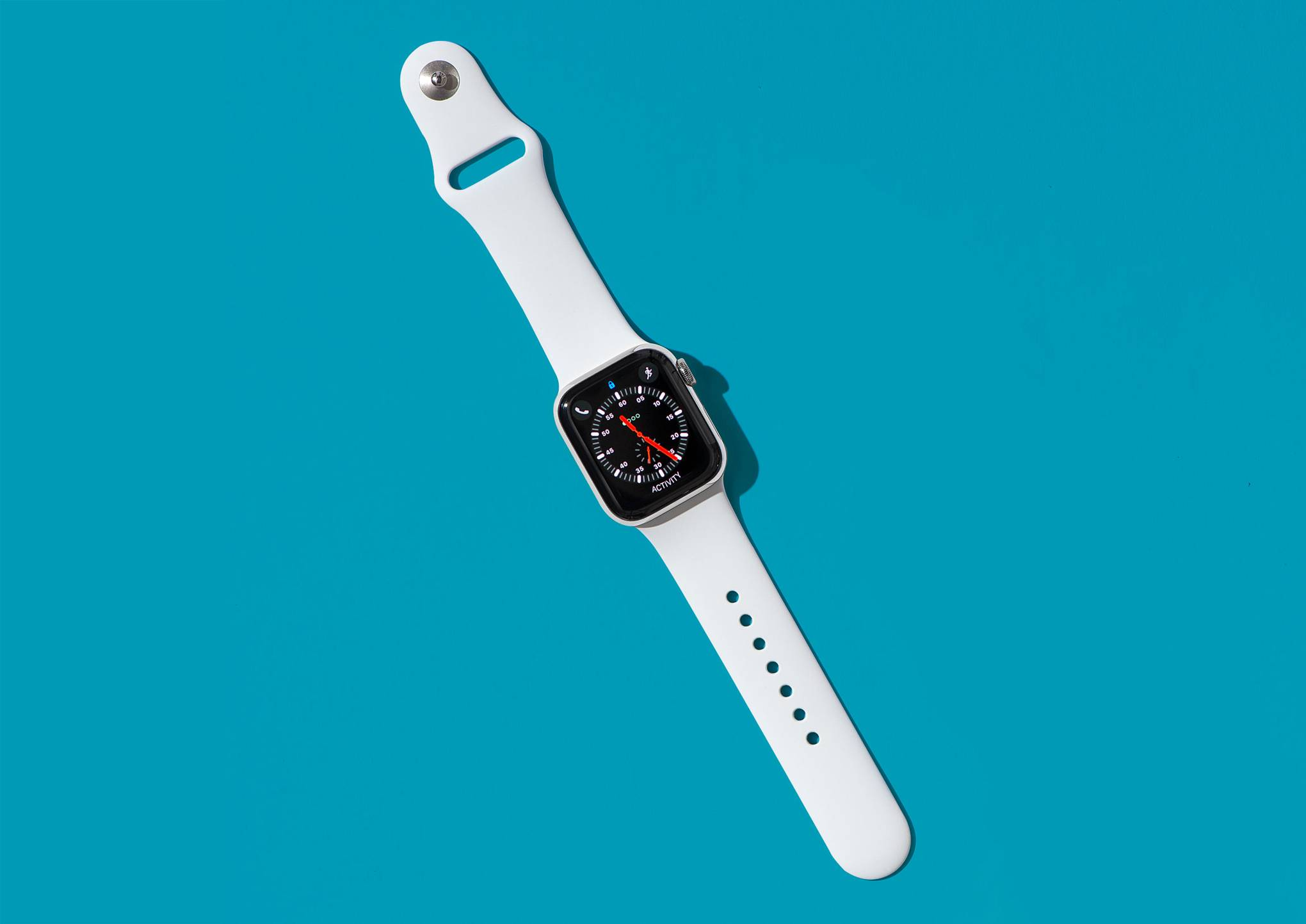 cd2bde815 Apple Watch Series 4 review  A month with the new Apple Watch