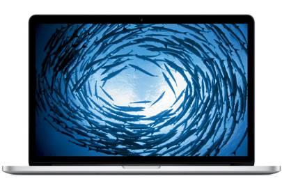 MacBook Pro 15-inch