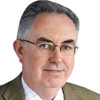 Mark Caulfield -- Chief scientist, Genomics England
