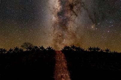 Stellar Way