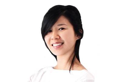 Kimberly Wu