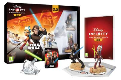 Disney Infinity Cancelled As Disney Closes Developer Wired Uk