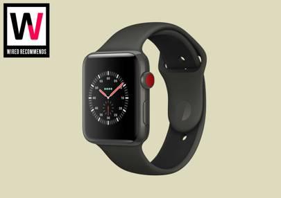 Smartwatch: Apple Watch Series 3