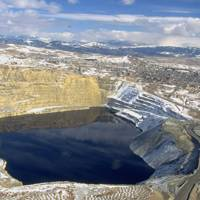 Poisonous Berkeley Pit