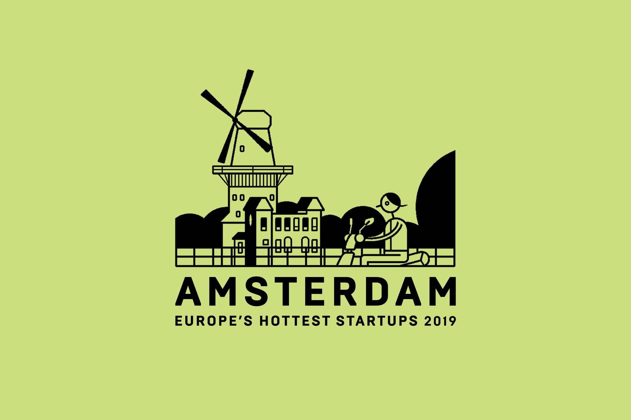 The best startups in Amsterdam | WIRED UK